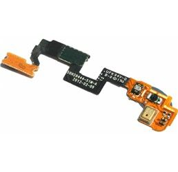 HTC One Xl Power Button Flex Replacement