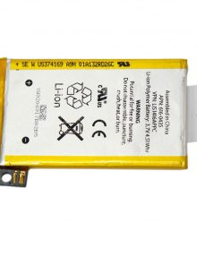 iPhone 3GS Battery Replacement