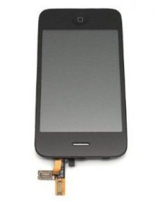 iPhone 3GS Touch Screen & LCD Assemby