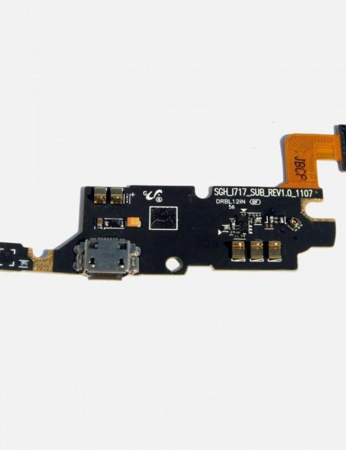 Samsung Galaxy Tab 2 P5100 Charging Port Flex