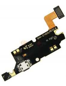 Samsung Galaxy Note 1 Charging Port Flex