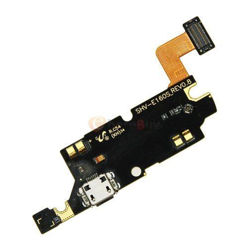 Samsung Galaxy Note 1 Charging Port Flex