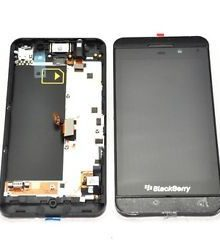 Blackberry Z10 LCD Touch Screen With Frame