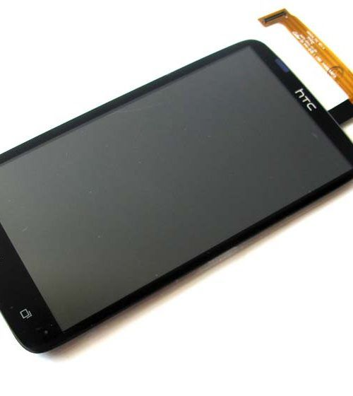 HTC One Xl Lcd Assembly Replacement with frame