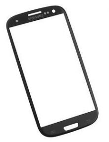 Samsung Galaxy S3 Front Glass Replacement