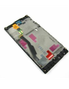 Nokia Lumia 720 LCD Touch Screen With Frame