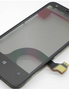 Nokia Lumia 620 Touch Screen Inc. Frame Replacement