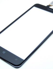 Nokia Lumia 625 Touch Screen