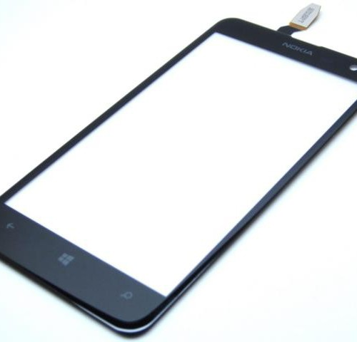 Nokia Lumia 625 Touch Screen