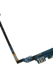 Samsung Galaxy S4 3G i9500 Charging Port Flex Replacement