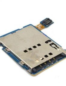 Samsung Galaxy Tab 1 P7500 10.1 Sim Card Reader Flex