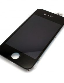 iPhone 4S LCD Assembly Replacement