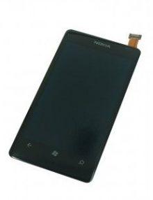 Nokia Lumia 800 LCD Assembly