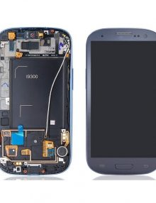 Samsung Galaxy S3 4G i9505 LCD Assembly