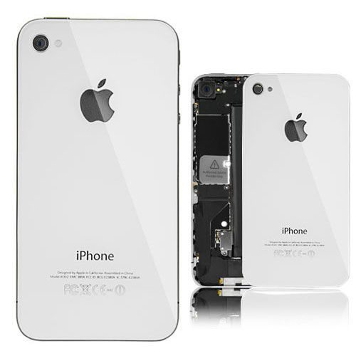iPhone 4S Back Cover Replacement
