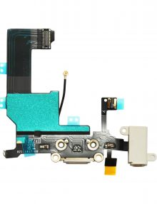 iPhone 5C Charging Port Flex Replacement