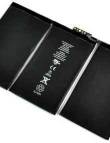 iPad 2 Battery Replacement