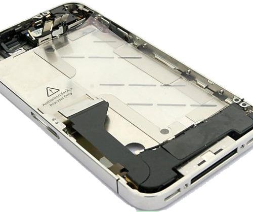 iPhone 4 Mid Frame Assembly