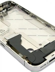 iPhone 4S Middle Frame Assembly Replacement