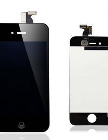 iPhone 4 Lcd Assembly Replacement