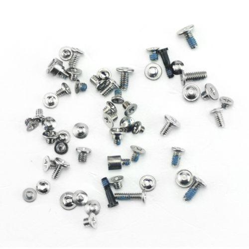 iPhone 5 Screws