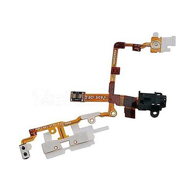 iPhone 3GS Aux Flex Cable Replacement