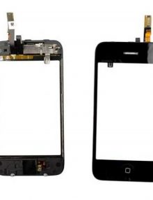 iPhone 3GS LCD Screen Replacement