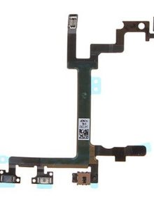 iPhone 5S Power Button Flex Replacement