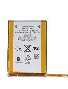iPod 4th Generation Battery Replacement