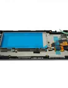 LG Optimus G LCD Assembly Replacement