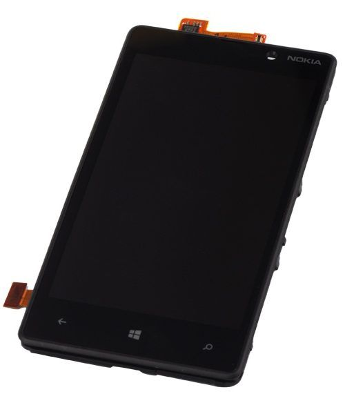 Nokia Lumia 820 LCD Assembly