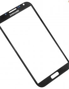 Samsung Galaxy Note 2 Front Glass