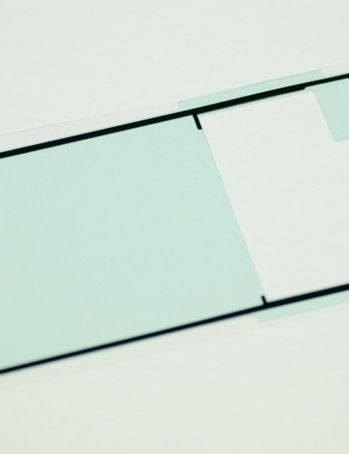 Sony Xperia Z Back Plate Adhesive