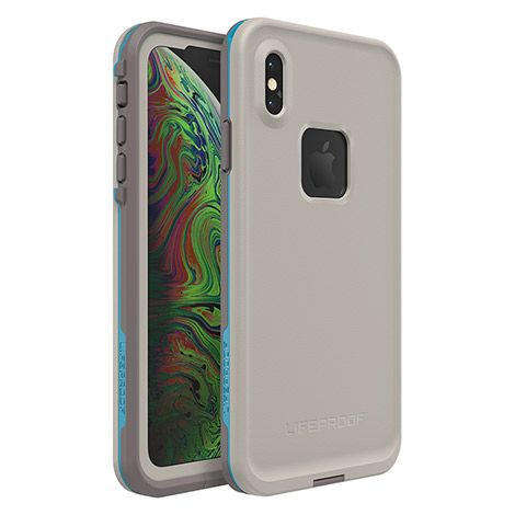 hot sale online b9069 f3f43 LifeProof FRĒ FOR iPHONE Xs MAX - iFixit Mobiles
