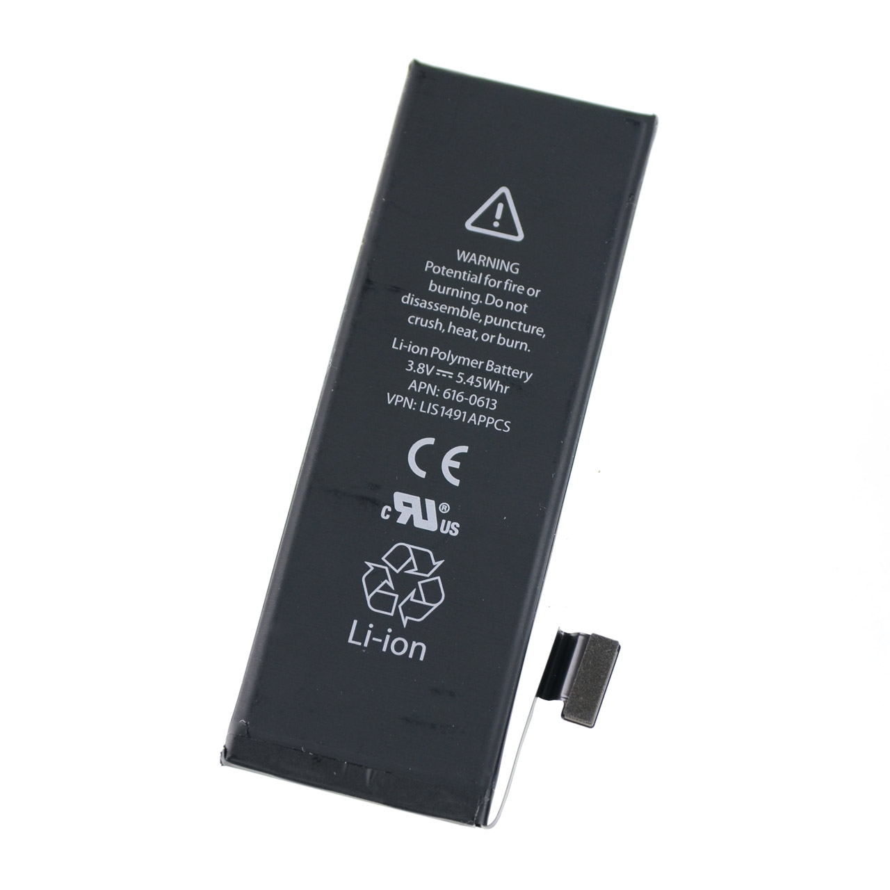 battery replacement iphone 5 iphone 5 battery ifixit mobiles caboolture 13561
