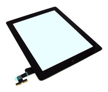 iPad 2 Touch Screen Replacement