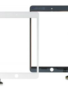 iPad Mini Touch Screen Replacement