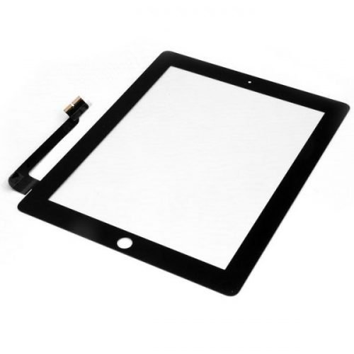 iPad 4 Touch Screen Replacement